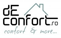 SC CONFORT BUSINESS & SERVICES SRL Logo